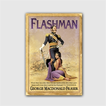 Flashman (current UK paperback edition)