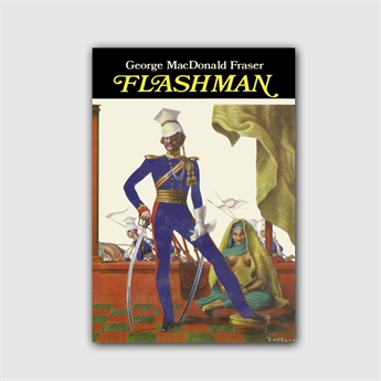 Flashman - Special First Edition Facsimile