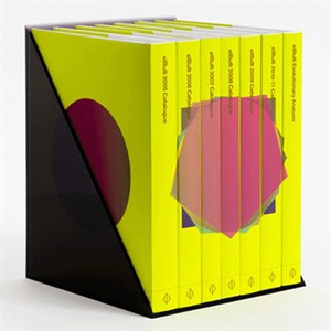 Pre-orders for the exclusive elBulli 2005-2011 Catalogue