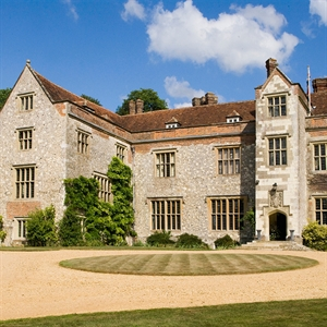 Evening Lecture: Chawton House Library