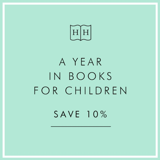 Year in Books for Children 10% off : Year in Books for Children 10% off