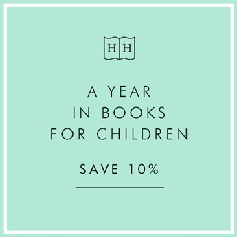 Year in Books for Children 10% off