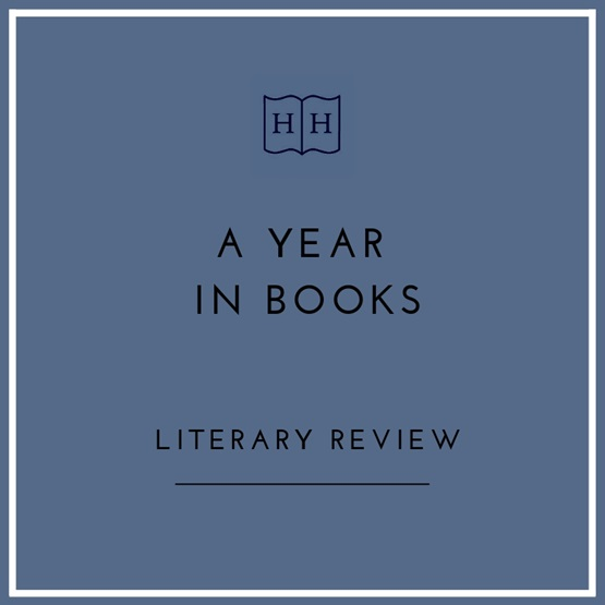 A Year in Books with Literary Review : A Year in Books with Literary Review