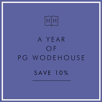 A Year in PG Wodehouse 10% off