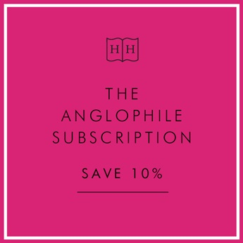 The Anglophile Subscription 10% off