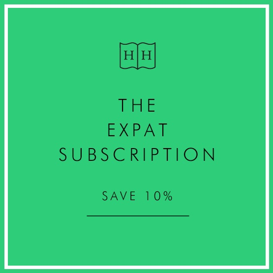 The Expat Subscription 10% off : The Expat Subscription 10% off