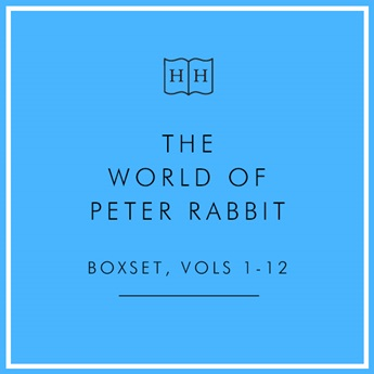 The World of Peter Rabbit Boxset