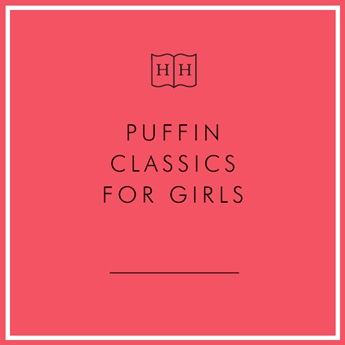 Puffin Classics for Girls
