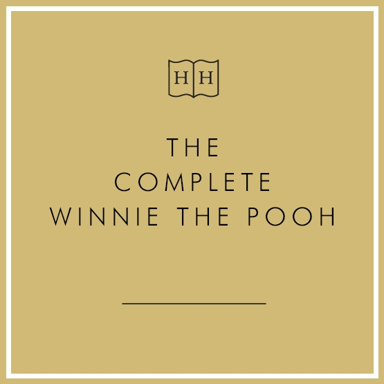 The Complete Winnie the Pooh : The Complete Winnie the Pooh