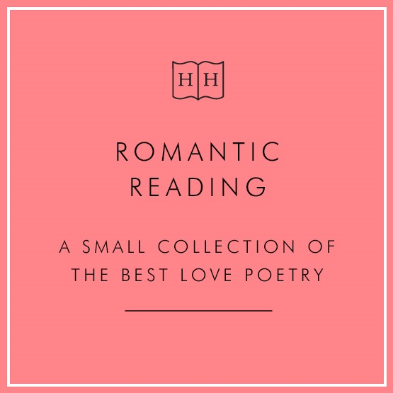 Romantic Reading : Romantic Reading