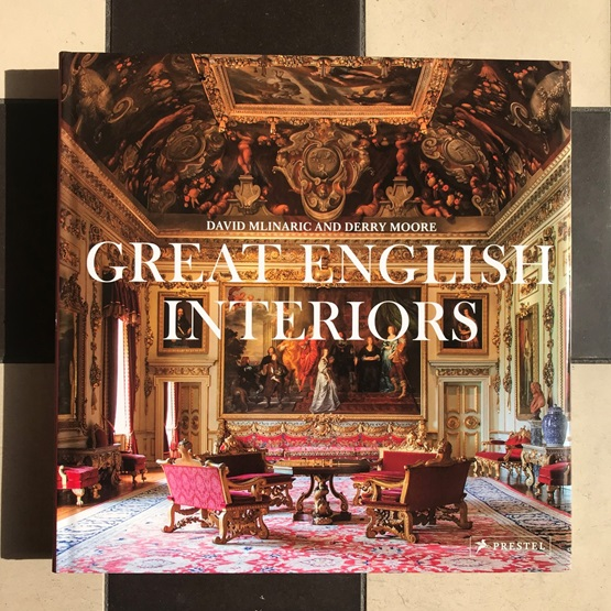 Great English Interiors : Great English Interiors