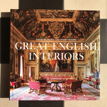 Great English Interiors