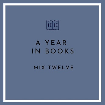 A Year in Books - Mixed 12 Books