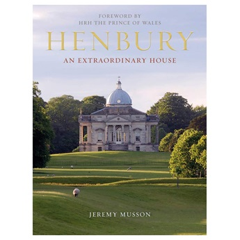 Henbury: An Extraordinary House
