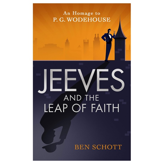 Jeeves and the Leap of Faith : Jeeves and the Leap of Faith