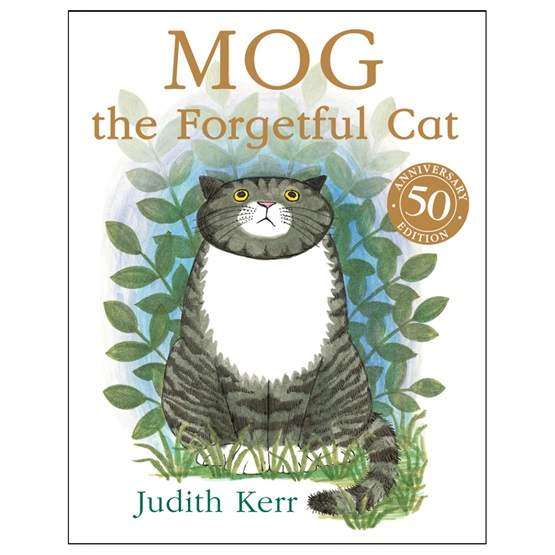Mog the Forgetful Cat Slipcase Gift Edition : Mog the Forgetful Cat Slipcase Gift Edition