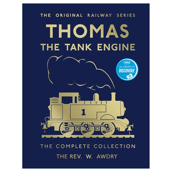 Thomas the Tank Engine : Thomas the Tank Engine