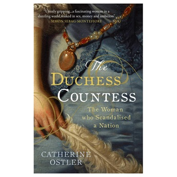 The Duchess Countess (Signed Edition)