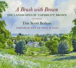 A Brush with Brown: The Landscapes of 'Capability' Brown