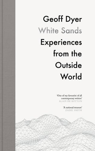 White Sands - Experiences from the Outside World