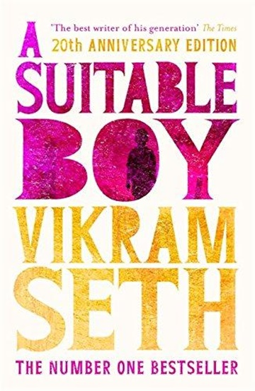 HH 80th anniversary recommendation: 'A Suitable Boy'