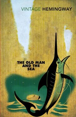 HH 80th anniversary recommendation: 'The Old Man and the Sea'