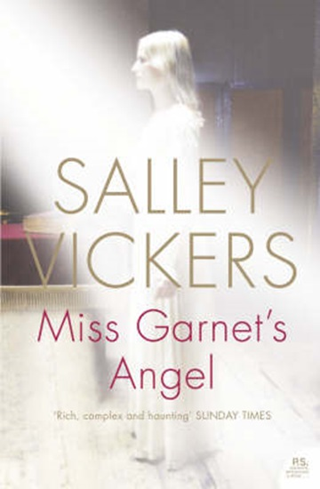 HH 80th anniversary recommendation: 'Miss Garnet's Angel'