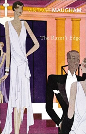 HH 80th anniversary recommendation: 'The Razor's Edge'