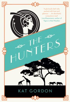 The Hunters, by Kat Gordon