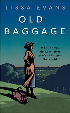 Old Baggage, by Lissa Evans