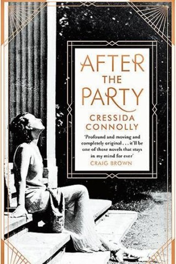 After the Party, by Cressida Connolly