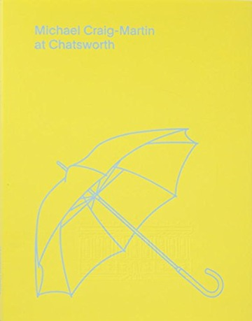 Michael Craig-Martin at Chatsworth House