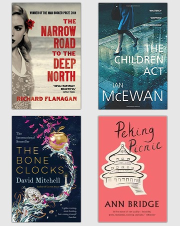 The Best New Paperback Fiction