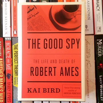 Spies and Spycraft: The best of the latest new nonfiction